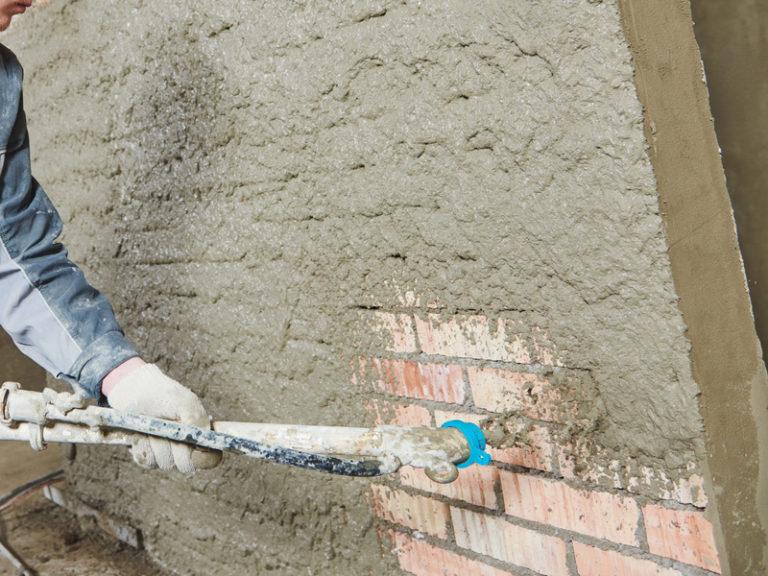 Okres budowy domu jest nie tylko wyjątkowy ale także wielce oporny.