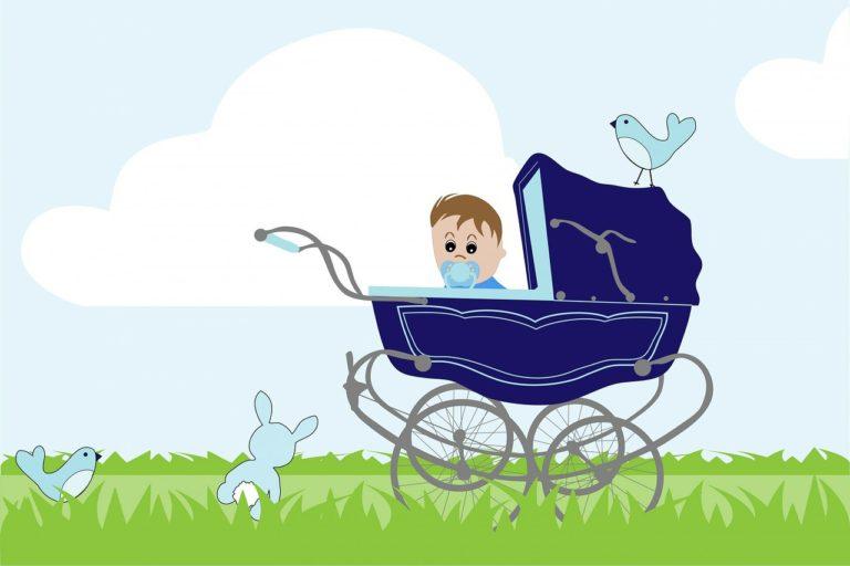 Przyjście na świat dziecka to wielkie sytuacja dla całej rodziny.